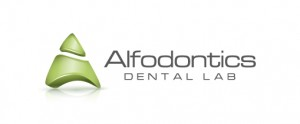 Alfodontics Dental Lab logo screenres