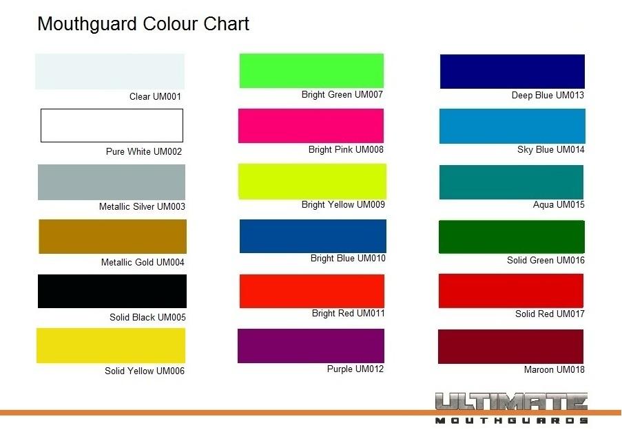 UM  Colour